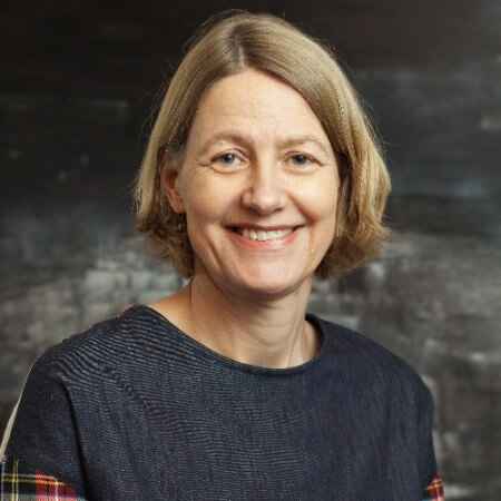 Carmen Steinmann
