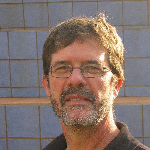 Ulrich Scheuermeier